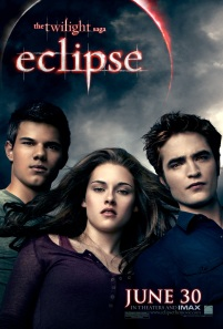 "The ""Holy Trinity"" of Eclipse"